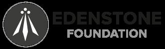 The Edenstone Foundation Logo