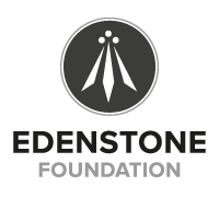 The Edenstone Foundation Logo
